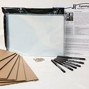 Cyanotype Class Kit
