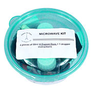 Dupont Microwave Dyeing Kit