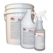 Fire Retardant Spray For (Most) Fabrics