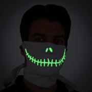 Glowing Masks Tutorial