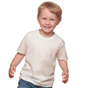 Organic/Fair Trade Toddler T-Shirt