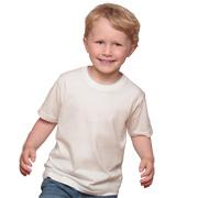 Organic/Fair Trade 5 oz Toddler T-Shirt