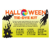 Halloween Tie-Dye Kit