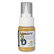 Lumiere Metallic 3D Paint
