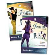 Jeanie Denim Dye
