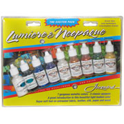 Jacquard Lumiere & Neopaque Mini Starter Set