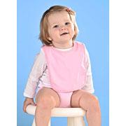 Infant Velcro Bib (Rabbit Skins Style 1005)