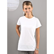 Junior Polyester T-Shirt