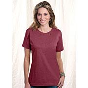 Ladies Vintage Jersey Longer Length T-shirt