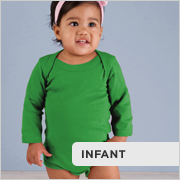 LAT - Rabbit Skins for Infants & Toddlers