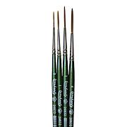 Leonhardy Brush Liners