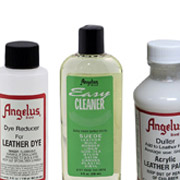 Leather Care Chemicals