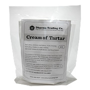 Cream Of Tartar - 8 Oz.