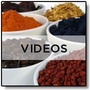 Best Related Web Videos For Natural Dyeing
