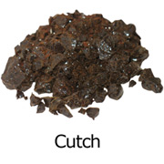 Cutch Extract