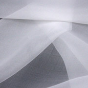 Silk Organza 5mm 55""
