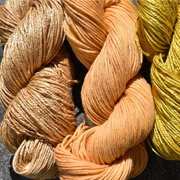 Natural Dyes 101 with Annatto and Osage Orange