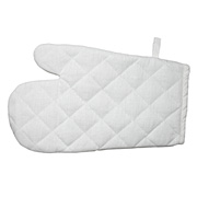 100% Cotton Oven Mitt