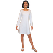Short Play Dress Long Sleeve