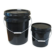 Plastic Pails And Lids