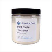 Print Paste Thickener