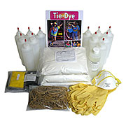 Tie-Dye Big Group Kit