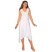 Dancing At Gatsby's Dress Rayon Jersey
