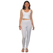 Relaxed Leggings - Rayon Jersey