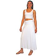 Maxi Skirt - Rayon Jersey