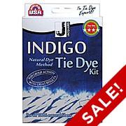 Indigo Dye Kits