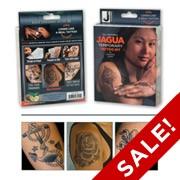 Jagua Tattoo Kit