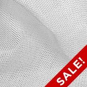 """Cotton Net Fabric 48"""""""