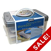 Setacolor Studio Collection Workbox