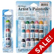 Shiva Mini Paintstik Sets