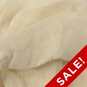 """Unbleached Cheesecloth 60"""""""