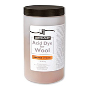 Super Fast Acid Dye for Wool