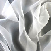 Silk Gauze 3mm