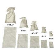 Silk Habotai Gift Bags