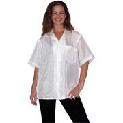 Silk Island Shirt