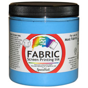 Speedball Screen Printing Ink
