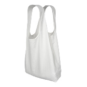 Small Stuffable Cotton Tote