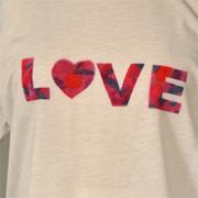 Valentine Transfer Shirt Tutorial
