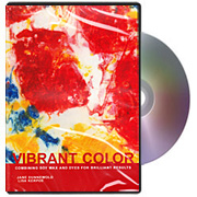 Vibrant Color DVD