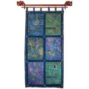 Wooden Tapestry Hangers