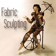 Fabric Sculpting