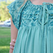 The Ginny Gown - A Mad Mim Tutorial