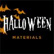 Halloween Materials & Tutorials
