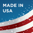 Made in USA!