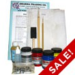 Silk Painting Kits and Starter Sets