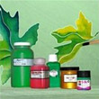 Fabric Paints from Dharma Trading Co.